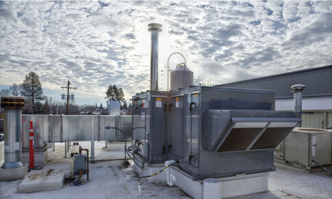Condensing Rooftop Unit Field Study Final Report